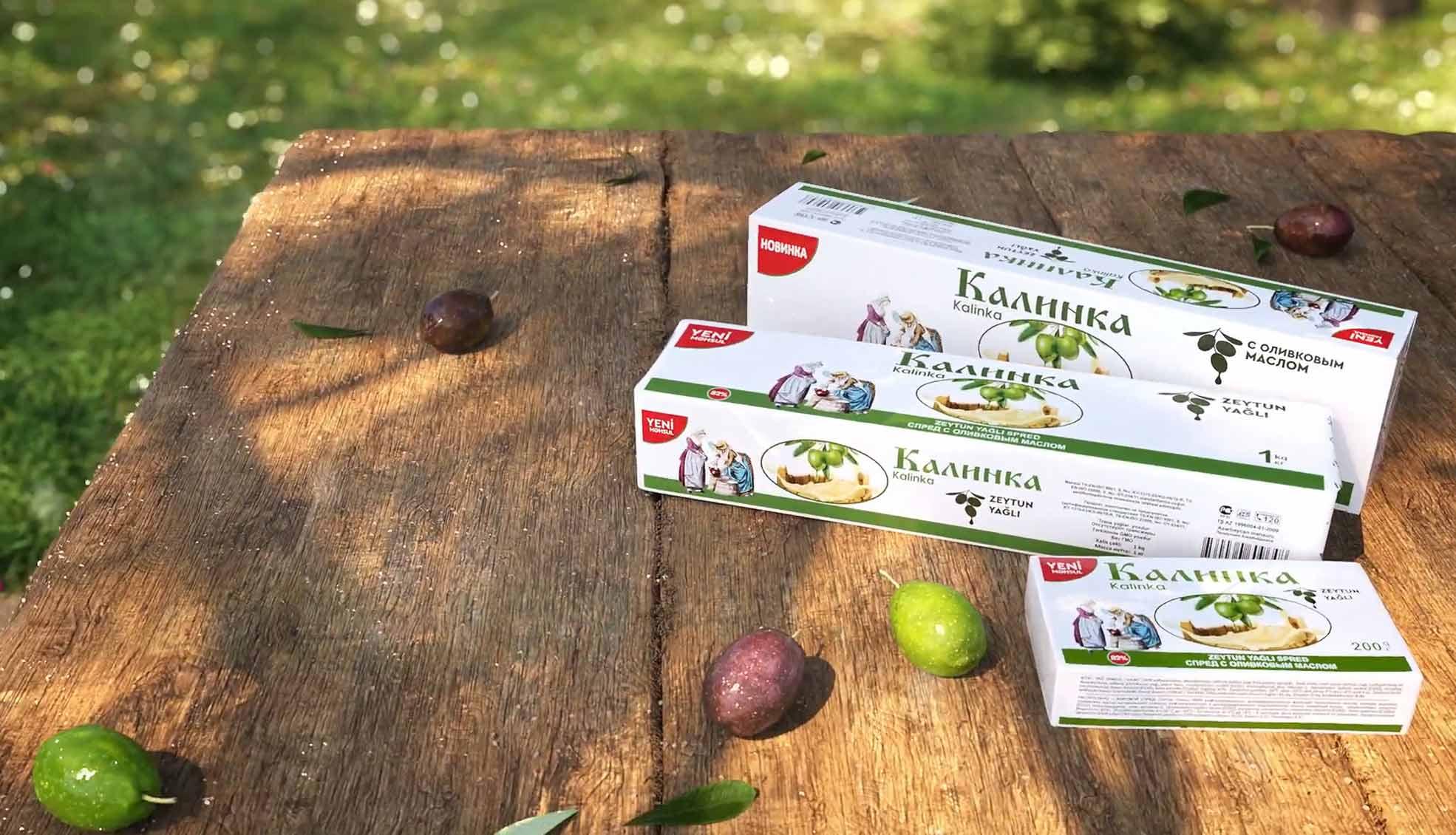 New Kalinka creates healthy meals
