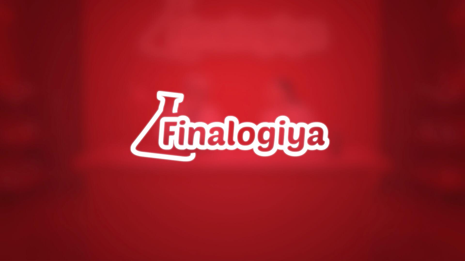 Final butter - Finalogy