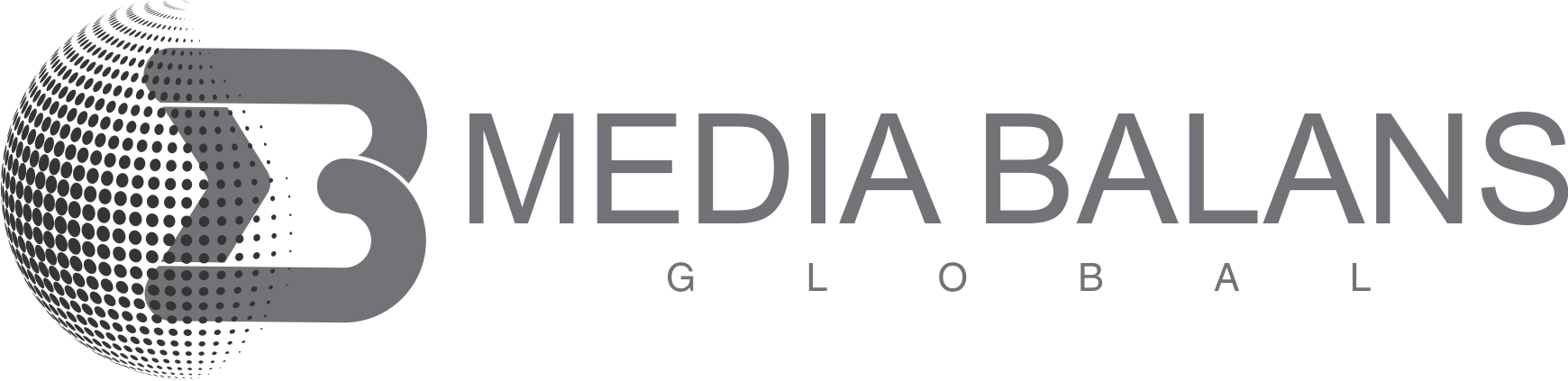 mediabalans logo black